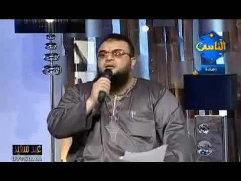 نشيد الروح تسري . المنشد ياسر أبو عمار