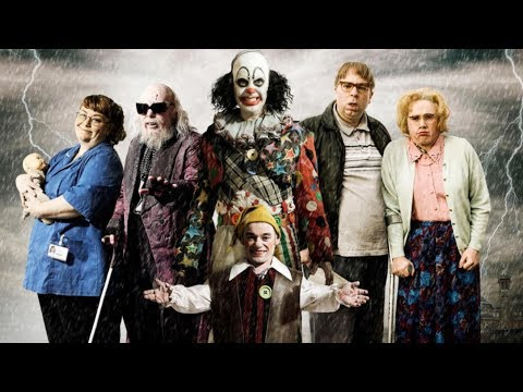 Why you should watch Psychoville