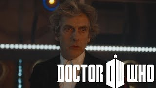 Here is a tribute video to one of my favorite Doctors, Peter Capaldi! Goodbye Twelve!