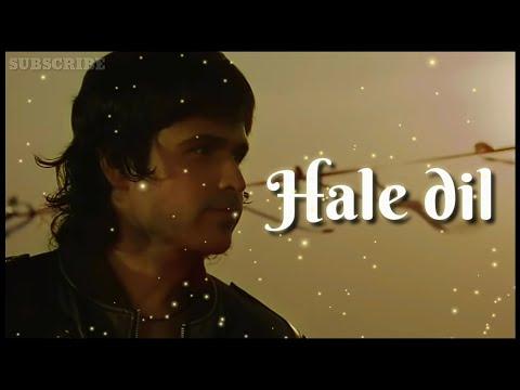 Hale Dil Tujhko Sunata ( Lyrics )   Murder 2 Full Song   Emraan Hashmi