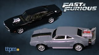Nonton Fast & Furious Dodge Charger R/T 1970 & Fate of the Furious Ice Charger from Mattel Film Subtitle Indonesia Streaming Movie Download