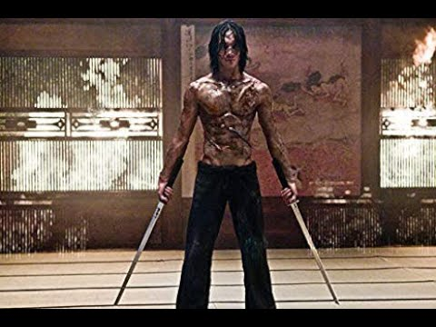 Ninja Assassin Fight Scene [ Solo ]_Full-HD