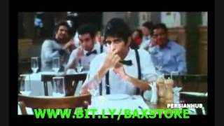 Dardesare Bozorg  Movie - Soosan Khanoom Song [Funny]