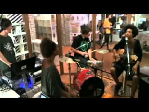 U_Jazz in Radio Musica in Vetrina Nio Live