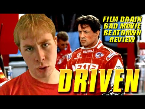 Bad Movie Beatdown: Driven (2001) (REVIEW)