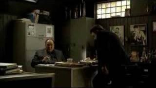 Sopranos: Silvio - loyal till the end