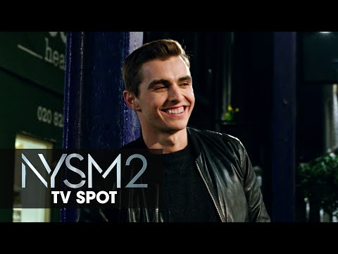 Now You See Me 2 (TV Spot 'Next Act')