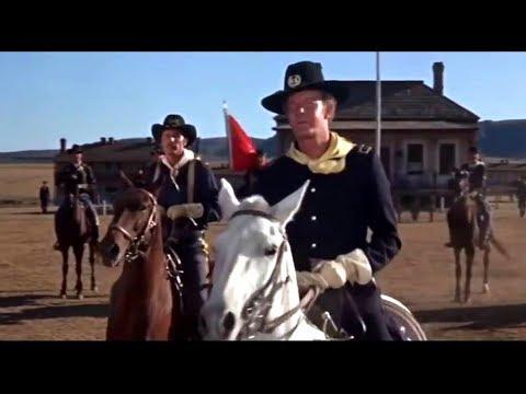 The Glory Guys (Full Movie, Western, Romance, English, Entire Cowboy Film) *free full westerns*