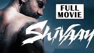 image of Shivaay Movie 2016 | Ajay Devgan, Sayesha Saigal, Erika Kaar - Full Movie HD Promotion Event