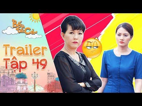 Bố là tất cả | trailer tập 49: Minh Thảo giận dữ đổ thừa mọi thay đổi của ba Hiếu là do cô Ngân - Thời lượng: 0:40.