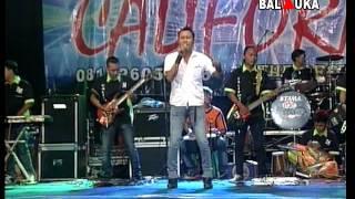 CALIFORNIA-ISTRI SALEHA  Voc.IPUNG Live Guyangan