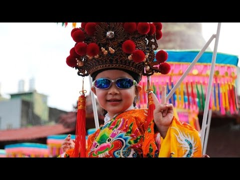 Traumhaftes Taiwan / Länder - Menschen - Abenteuer (Dokumentation HD)