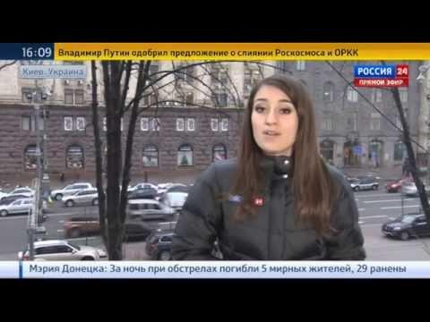 Киев готов объявить России войну