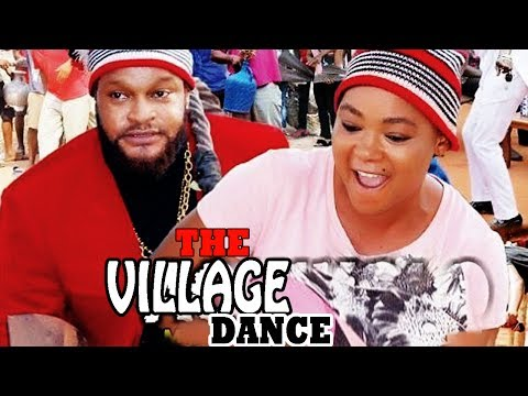 Reachel Okonkwo 2017 Latest Nigerian Movie - The Village Dance Season 1