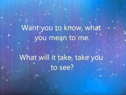 , title : 'Mika - Stardust (Lyrics on screen)'