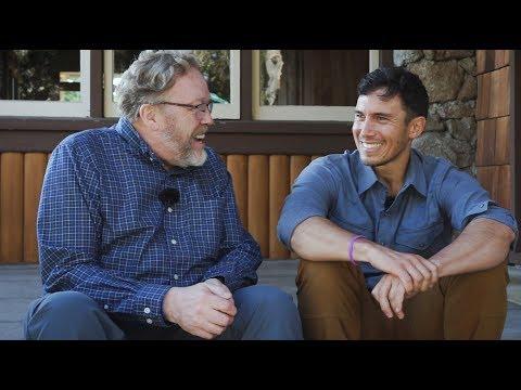 Sony Kando Trip 2.0: A Conversation Chris Burkard