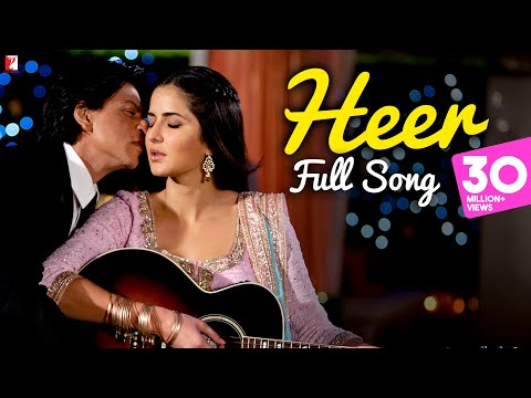 Heer - Jab Tak Hai Jaan