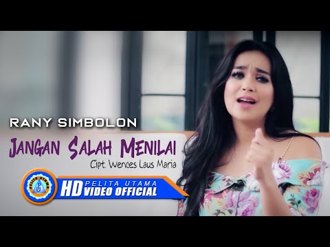 Rany Simbolon - Jangan Salah Menilai (Official Music Video)