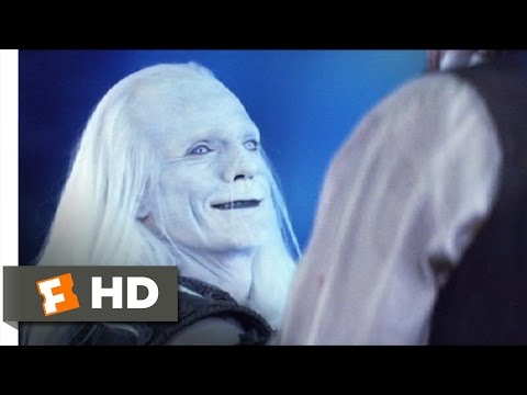 The Time Machine (8/8) Movie CLIP - What If? (2002) HD