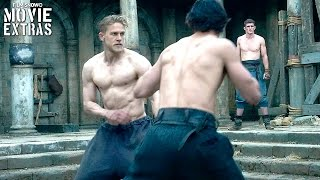 Nonton King Arthur  Legend Of The Sword Release Clip Compilation  2017  Film Subtitle Indonesia Streaming Movie Download