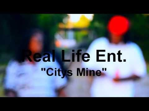 Real Life Ent.-