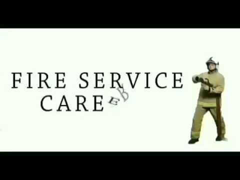 Career in fire and safety