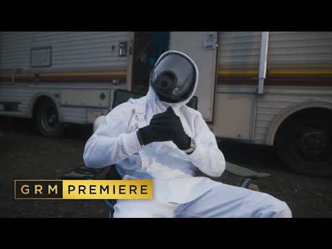 Teeway – Breaking Bad [Music Video] | GRM Daily