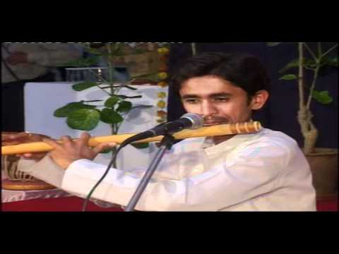 Bansuri (Hindustani) vs Venu (Carntic) flute