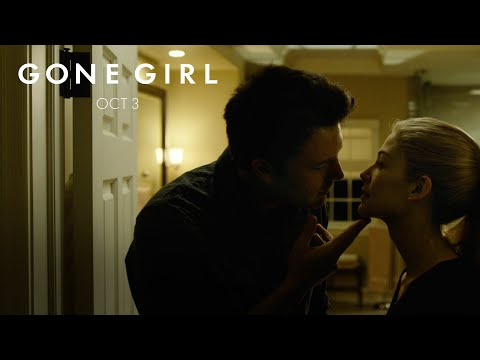 Gone Girl (TV Spot 2 'How Is Your Marriage?')