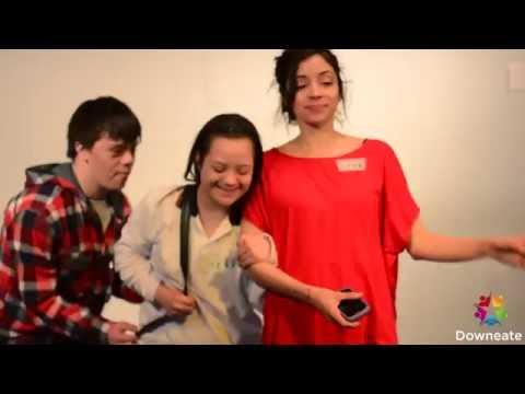 Veure vídeoDowneate: Taller viviencial de eduación vial y teatro