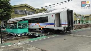 Mengenal Kereta Api Indonesia: PT INKA Madiun