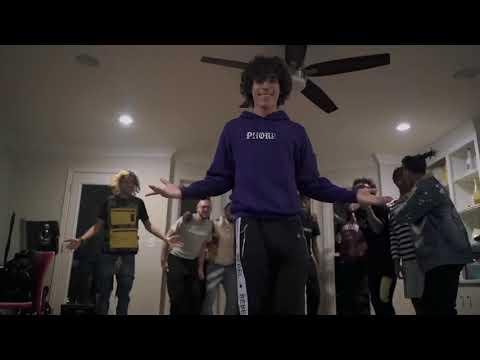 CRAZY DANCE VIDEO | HiiiKey | Ayo & Teo | ShelovesMeechie + gang