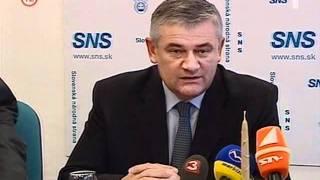 SOS - Ján Slota a jeho slovenčina