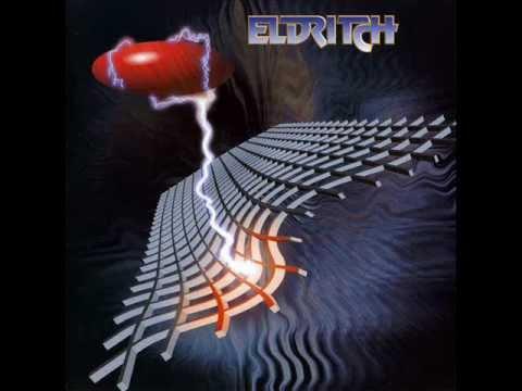 Tekst piosenki Eldritch - Chains po polsku