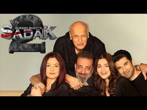 Sadak 2 Teaser | Alia Bhatt, Aditya Roy Kapur, San