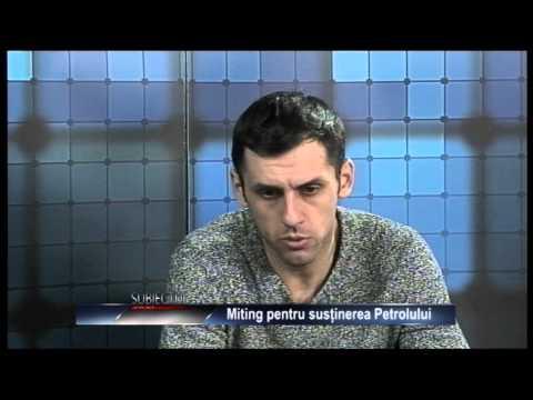 Emisiunea Subiectul zilei – Octav Preda – 17 februarie 2015