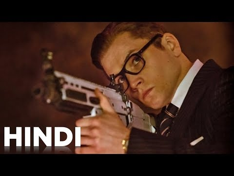 Kingsman: The Golden Circle (TV Spot 'Drums')