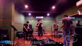 Ungu - Bayang Semu ( COVER VERSION )