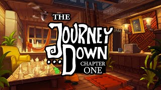 Видео The Journey Down: Chapter One