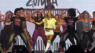 Video Adelén - Bombo Zumba Convention 2013 Orlando MP3, 3GP, MP4, WEBM, AVI, FLV Agustus 2018