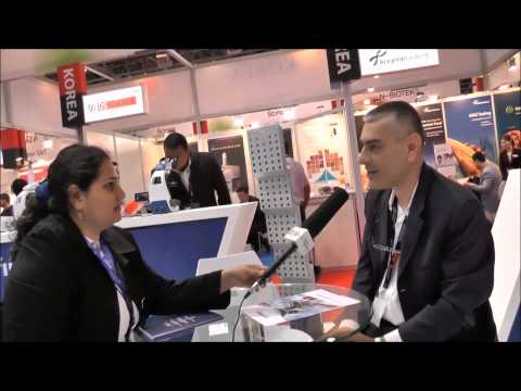 OPTIKA at ArabLAB 2015
