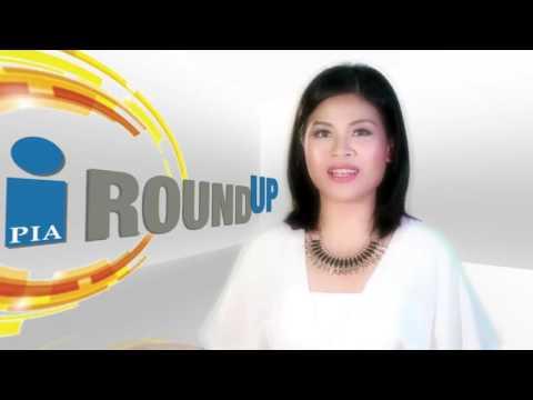PIA Roundup