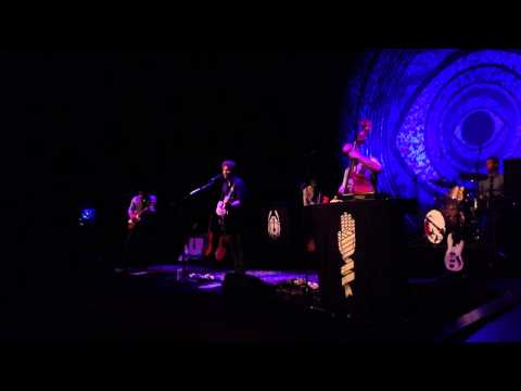 Josh Ritter - One More Mouth (Live)