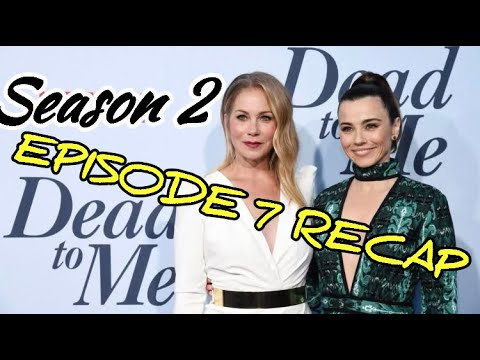 Dead To Me Season 2 Episode 7 If Only You Knew Recap