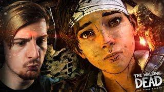 CLEM & AJ.. WHERE ARE WE? || The Walking Dead: The Final Season (Season 4) Part 1