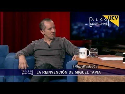 video Miguel Tapia habla de cómo ha acompañado en su recuperación a Jorge González