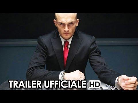 hitman: agent 47 - trailer ufficiale italiano hd (2015)
