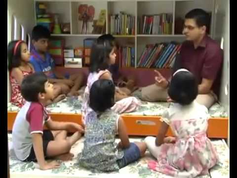 How to give sex education to children?