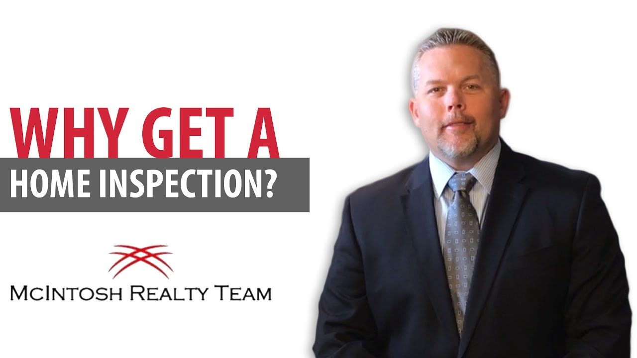 The Advantages of a Home Inspection