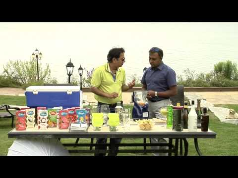 Rubicon Khana Dil Se episode 15 : Mocktails Special